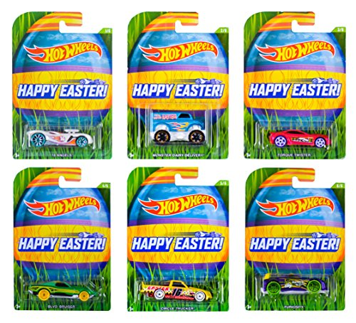 Compare price to hot wheels easter for Easter tattoos walmart