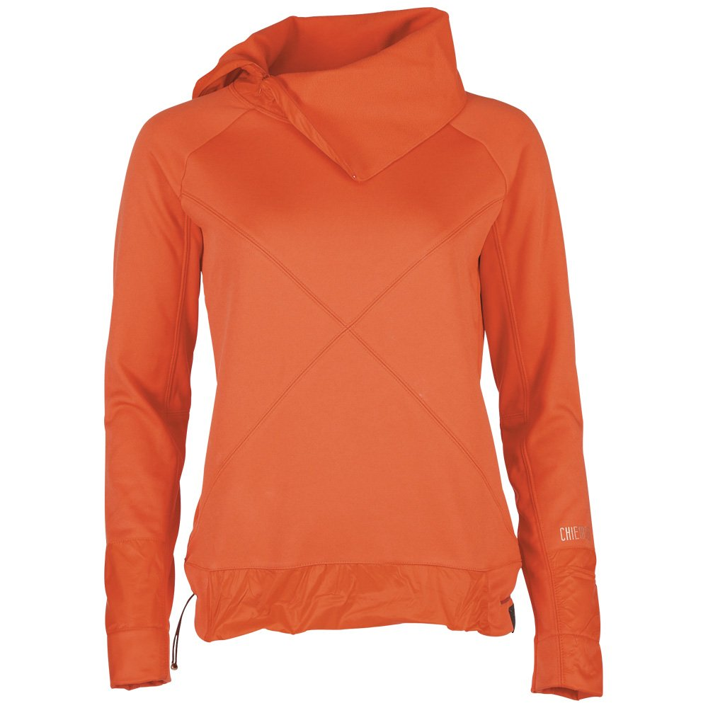 Chiemsee Damen Fleece Pullover Onna
