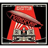 Mothership (Remastered) by Led Zeppelin (2015-08-03)