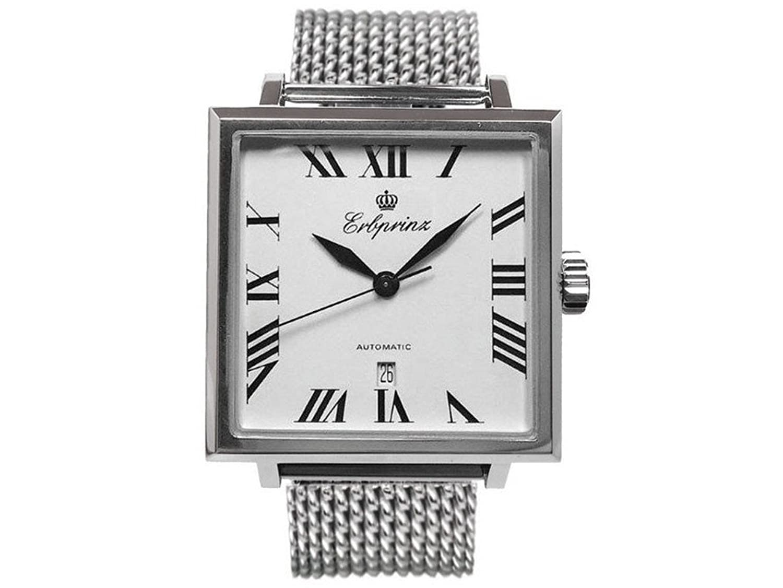 Erbprinz Uhren Herrenuhr Automatic Heidelberg H6