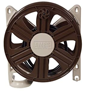 AMES 2388340 ReelEasy Side Mount Reel