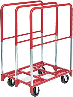 product image for Raymond Products 3829 Panel Mover - 8 Quiet Poly Casters44; 2 Fixed and 2 Swivel44; 3 Extra Tall Uprights