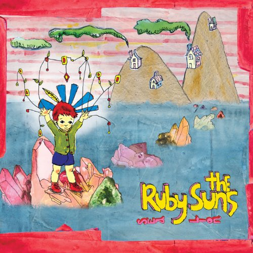 Sea Lion By The Ruby Suns On Amazon Music Amazon Com