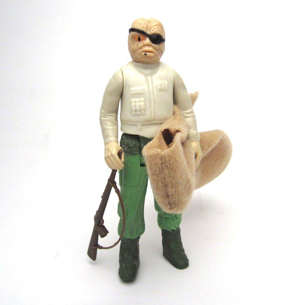 Star wars vintage arme repro weapon Prune face vintage