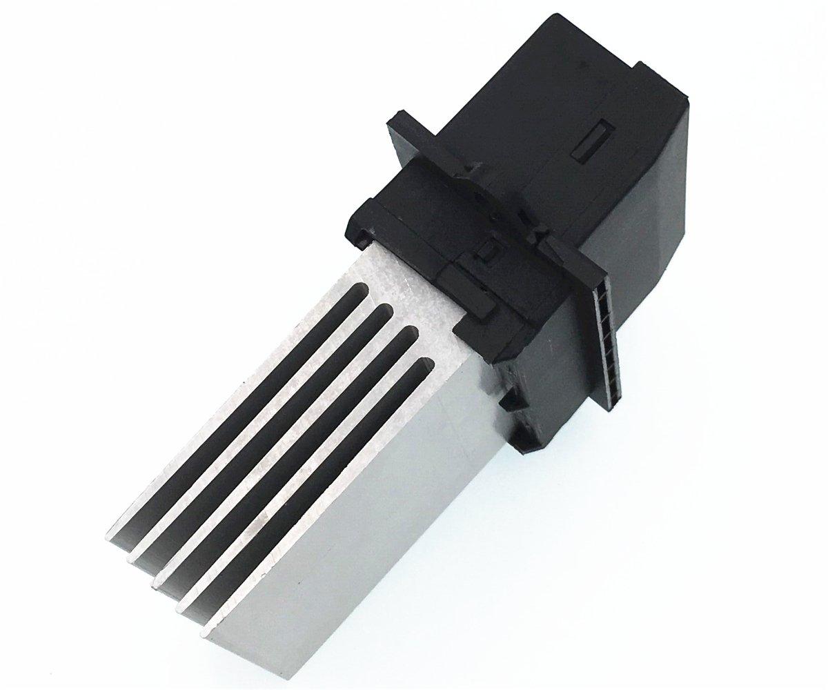 HZTWFC R/ésistance de ventilateur de chauffage OEM # 7701207718 7701048390