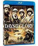 Days of Glory / Indigenes [Blu-ray] (Version française)
