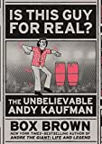 img - for Is This Guy For Real?: The Unbelievable Andy Kaufman book / textbook / text book