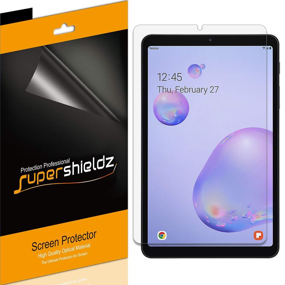 (3 Pack) Supershieldz for Samsung Galaxy Tab A 8.4 inch (2020) Screen Protector Anti Glare and Anti Fingerprint (Matte) Shield