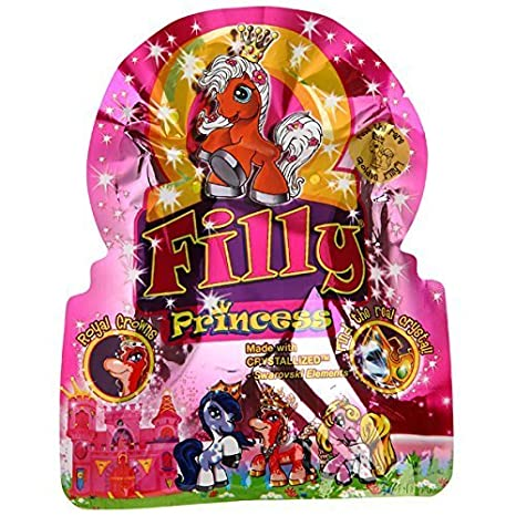 Action- & Spielfiguren Filly Prinzessin Booster Pack
