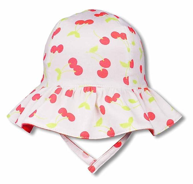 a8727584d2b Amazon.com  Keepersheep Infant Baby Toddler Kids Girls Brim Sun ...