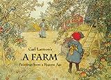 A Farm, Carl Larsson, 0863156304