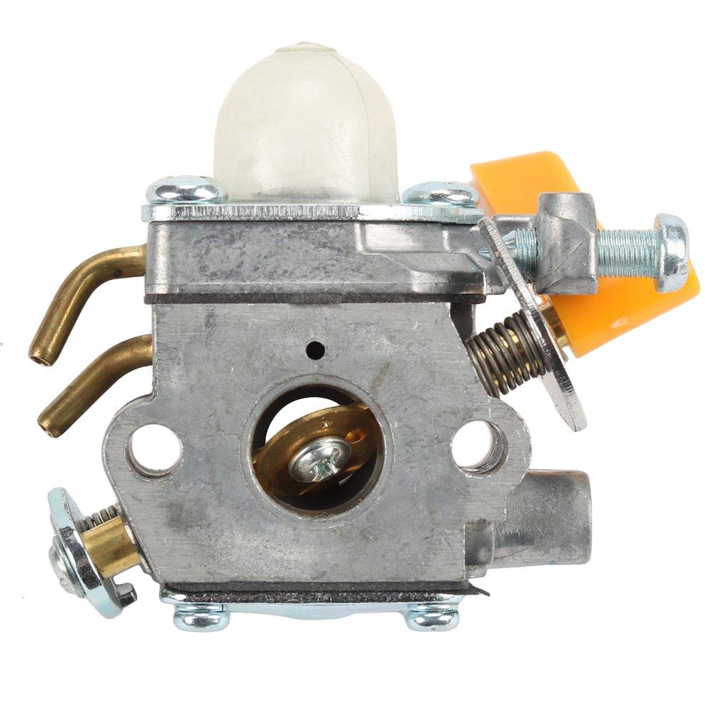 Milttor 308054012 Carburetor Fit Zama C1U-H60 30cc Ryobi RY29550 Trimmer RY30120 RY30140 RY30220 RY30240 RY30963 RY30542 RY30943 RY30923 RY30562 RY30522