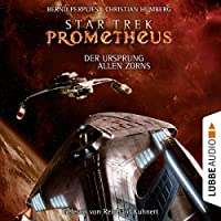 Der Ursprung allen Zorns (Star Trek Prometheus 2)