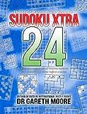 Sudoku Xtra 24, Gareth Moore, 1495463885