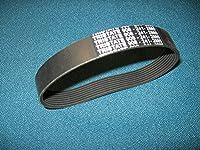 Bt012100av Belt Husky Campbell Hausfeld Air Compressor 8 Rib Belt