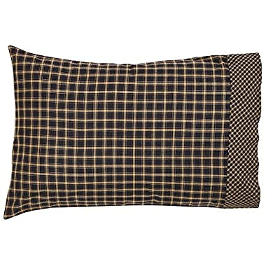 Beckham Pillow Case Set of 2 - 21x30