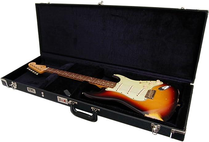 TKL Cases TKL 8830 Prestige Series End-Bound Square Hard Case for ...