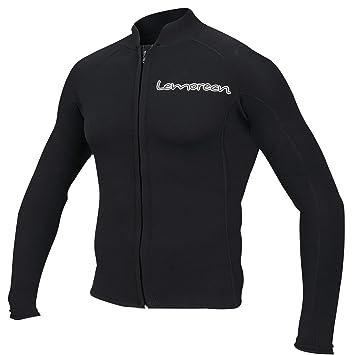 Amazon.com: Lemorecn - Traje de neopreno para hombre (0.079 ...