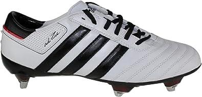 adidas Adipure III X TRX SG, Zapatillas de fútbol para Hombre ...