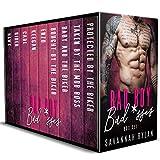 Bad Boy Bad *sses: Box Set