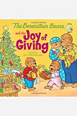 The Berenstain Bears and the Joy of Giving Paperback
