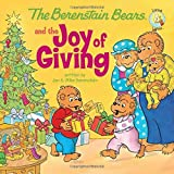 The-Berenstain-Bears-and-the-Joy-of-Giving