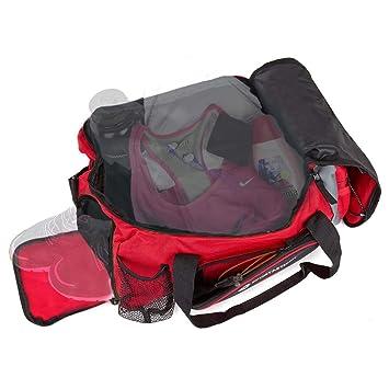 """713a242570edd Sportastisch VERGLEICHSSIEGER¹ Sporttasche """"Sporty Bag"""" mit Schuhfach und  Schultergurt"""