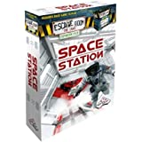 Identity Games Space Station Escape Room The Game Expansion Pack - Space Station Game