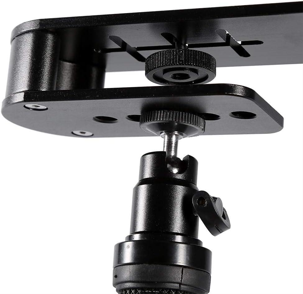 PRO Handheld Steadycam Video Stabilizer for Digital Camera Camcorder DV DSLR SLR MAGT Video Stabilizer Camera Camcorder Stabilizer