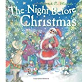 The Night Before Christmas, Becky Kelly, 0740760645