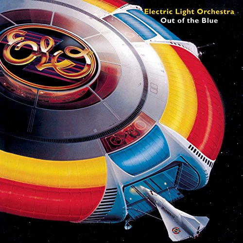 Out Of The Blue: Electric Light Orchestra: Amazon.es: Música