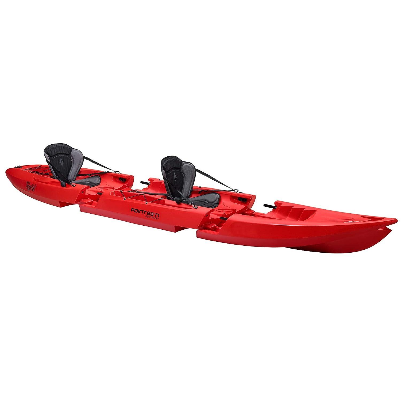 Desconocido Point 65 Tequila. GTX Tandem Modular Sit On Top Kayak ...
