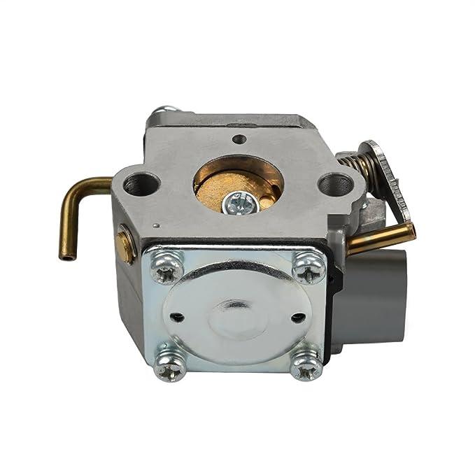 Amazon.com: Dalom 791 – 182875 carburador W/Filtro de aire ...