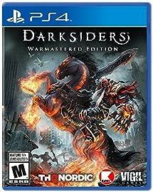 darksiders 3 deluxe edition gamestop