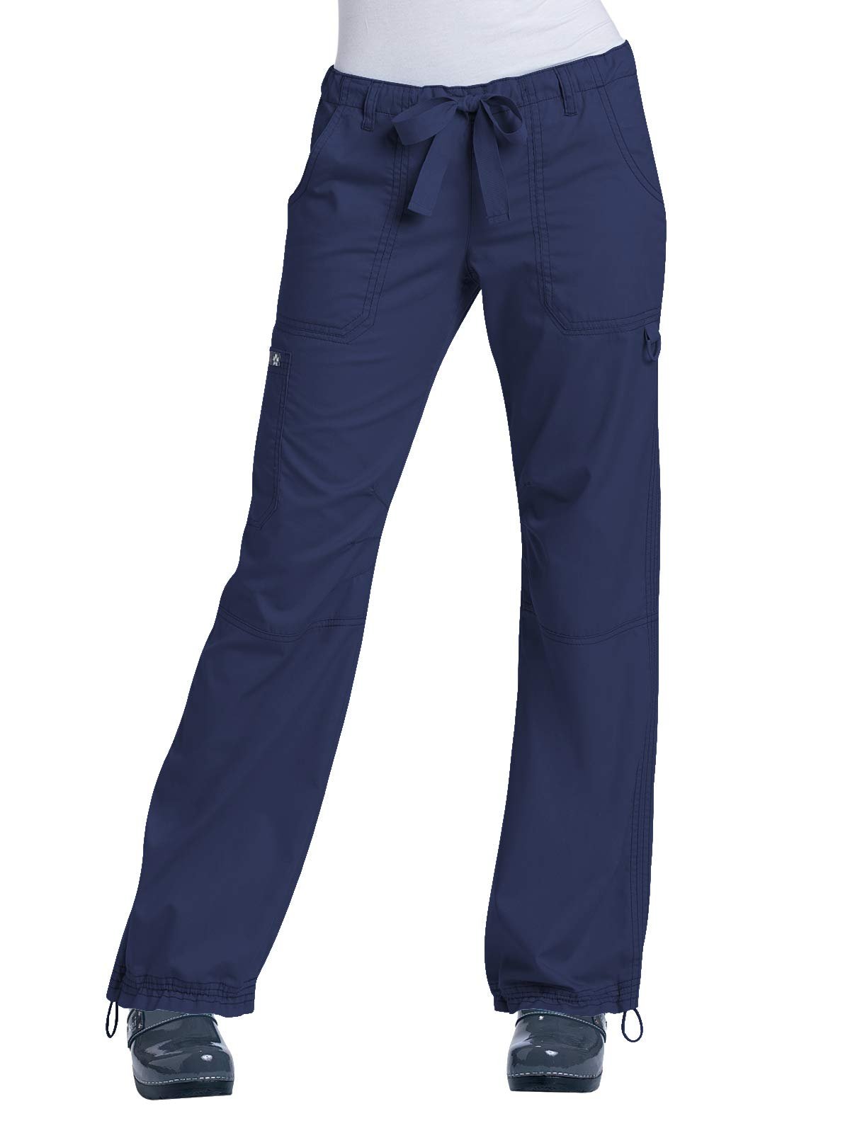 KOI Classics 701 Women's Lindsey Scrub Pant Navy M