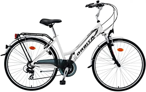 Bicicleta Urbana Orbita Expo Bike M28 21v: Amazon.es: Deportes y ...