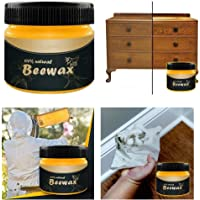 HAZUN Wood Seasoning Beewax Complete Solution Furniture Care