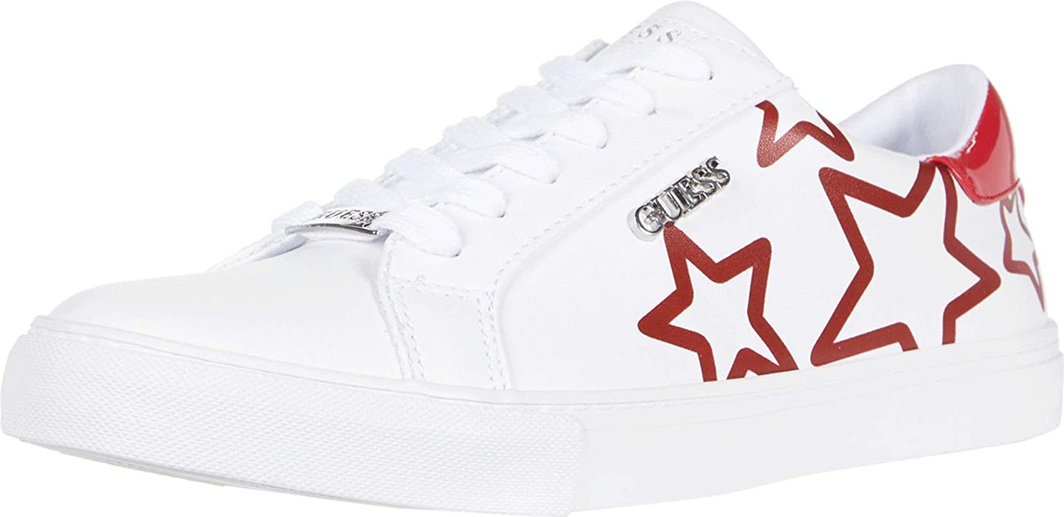 GUESS Women's Gwgrands Sneaker