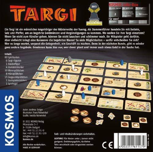 Kosmos-691479 Targi