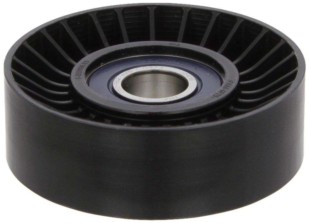 v-ribbed belt INA 532 0566 10 Deflection//Guide Pulley