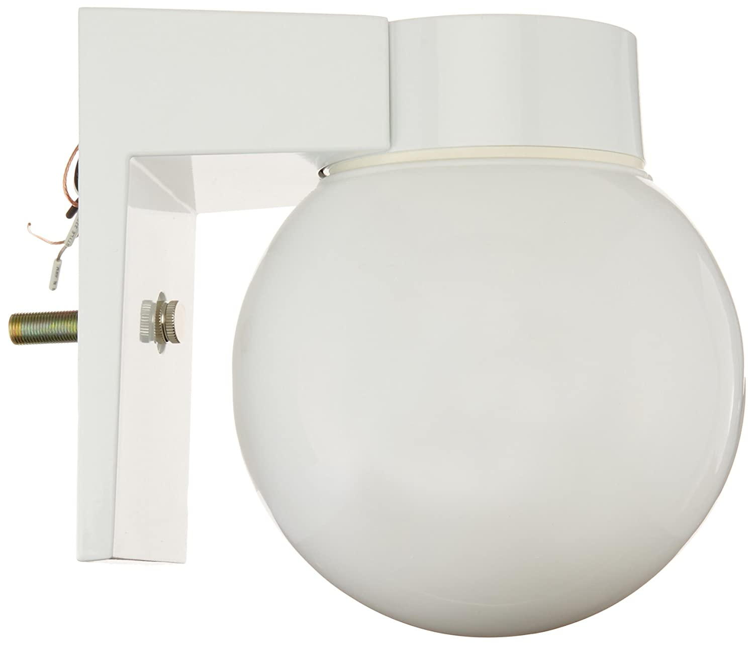 Ceiling Medallion18 inch Primed White D531 round light canopy dome design big