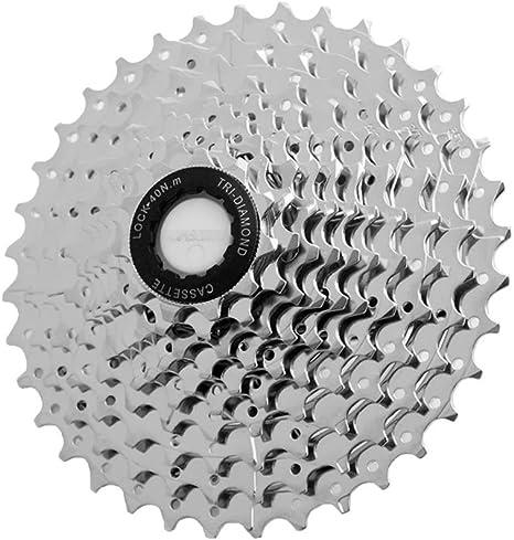 runacc 10 velocidad bicicleta piñón libre 11 – 36T bicicleta ...