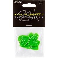 Dunlop 47PKH3N Kirk Hammett Signature Jazz III