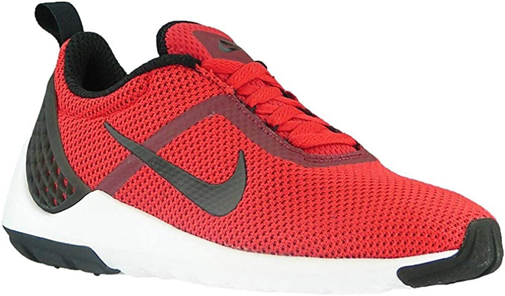 Nike Men s Lunarestoa 2 Essential Fabric Running