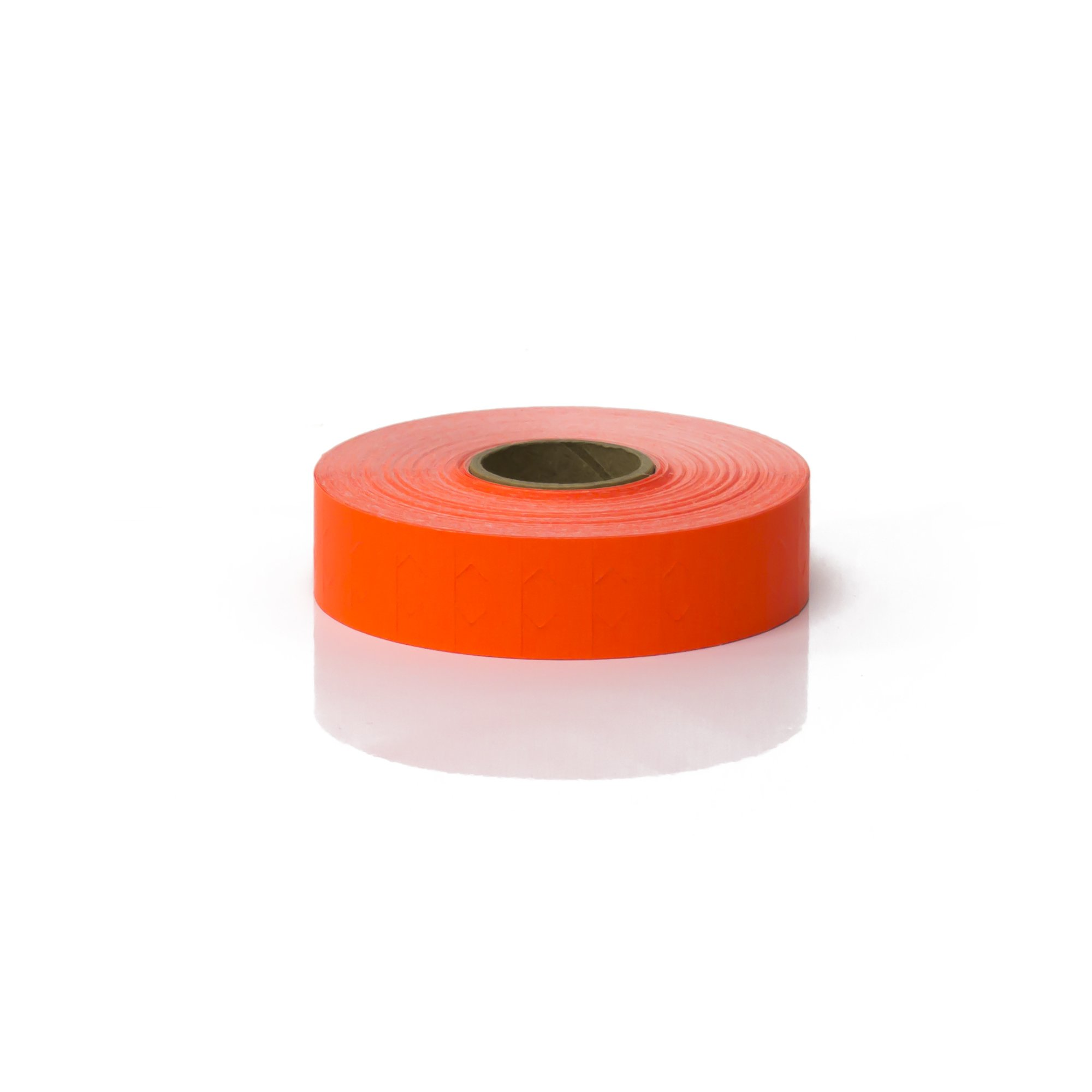 Monarch 1131 Compatible Labels - Fluorescent Red - 20,000 Labels - Pack with 8 rolls - Labels for Us by Labels for Us (Image #4)