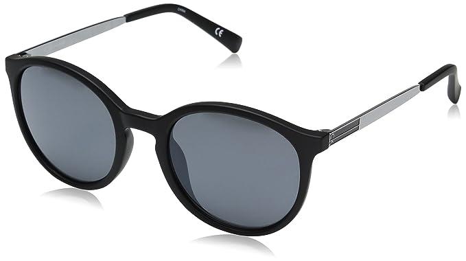 Calvin Klein - gafas de sol, redondo, R726s Hombres, Marrón ...