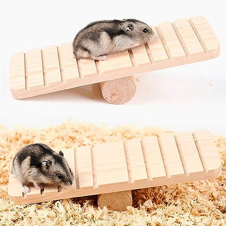 biggroup Casa de hámster Jaula de Dormir ratón Rat Nest, Pet ...