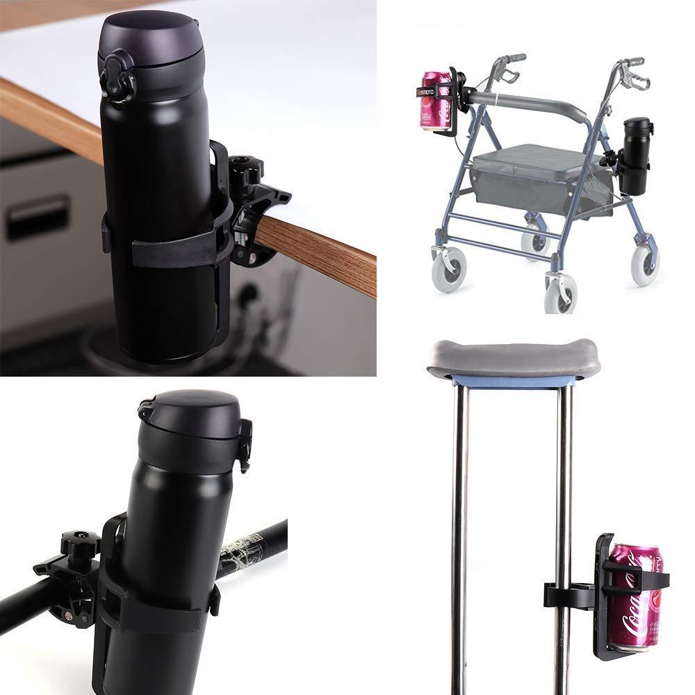 Amazon.es: Issyzone - Soporte para Vasos de Agua para Harley ...