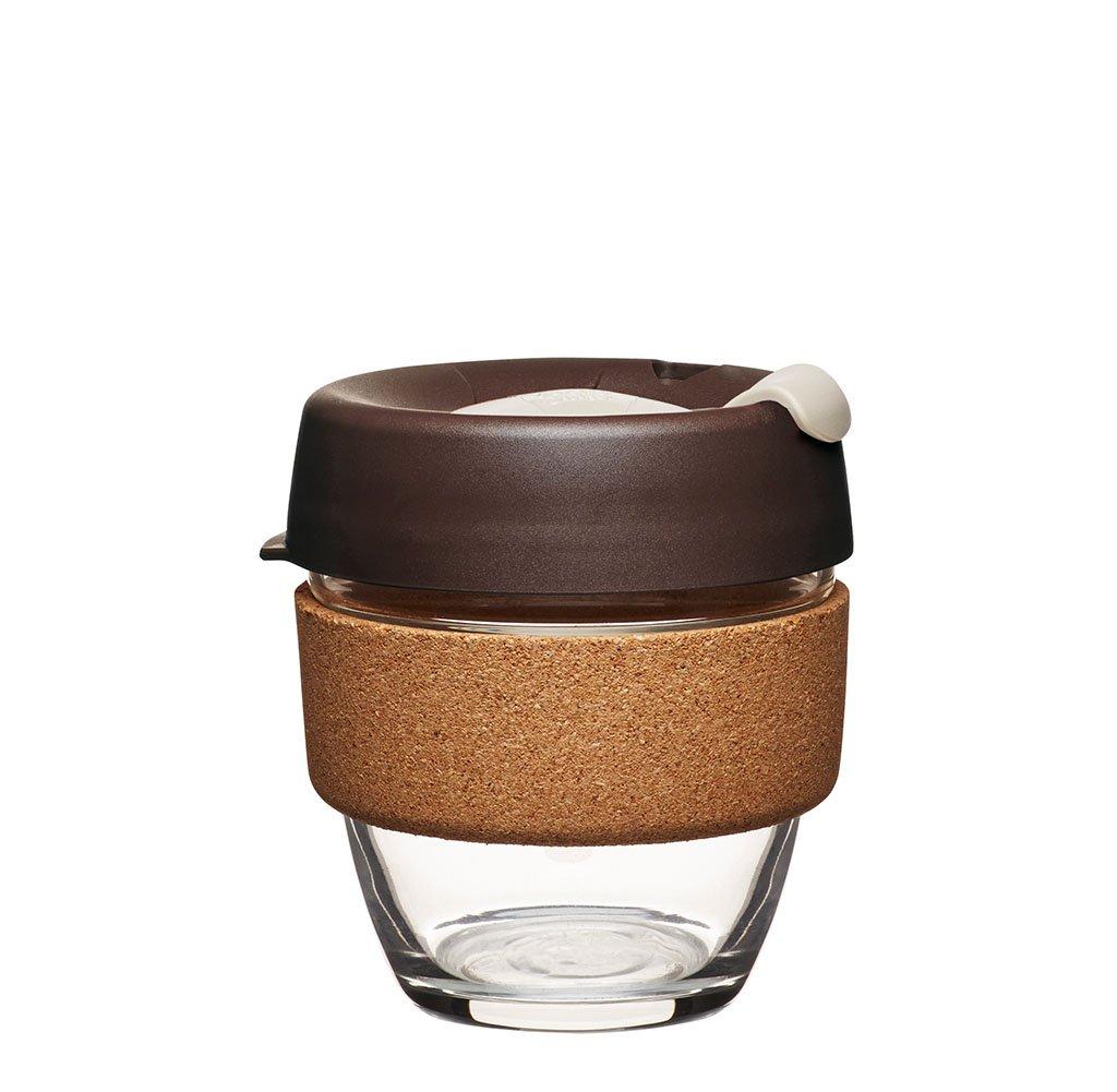 KeepCup Brew Limited Edition Cork Filter Espresso 8oz Mug de voyage 227ml