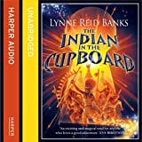 Bargain Audio Book - The Indian in the Cupboard